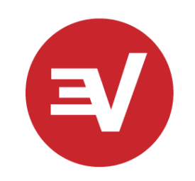 ExpressVPN Red Logo