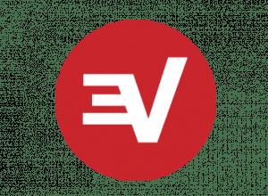 ExpressVPN Red Logo