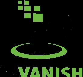 VPN IPVanish Logo