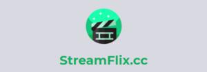 streamflix logo