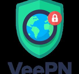 VeePN VPN Logo