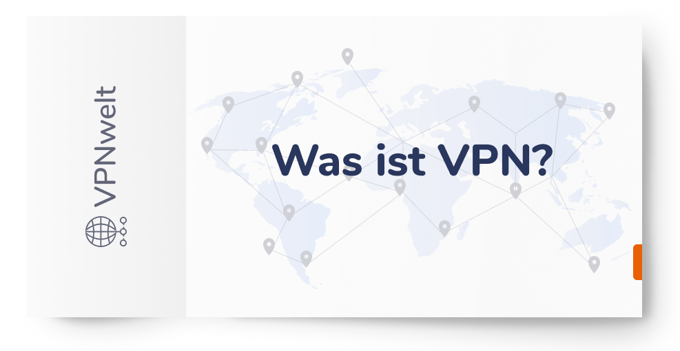 Wie funktioniert VPN Photo