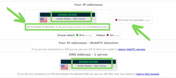 ExpressVPN-DNS-Tests