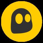 vpn cyberghost logo