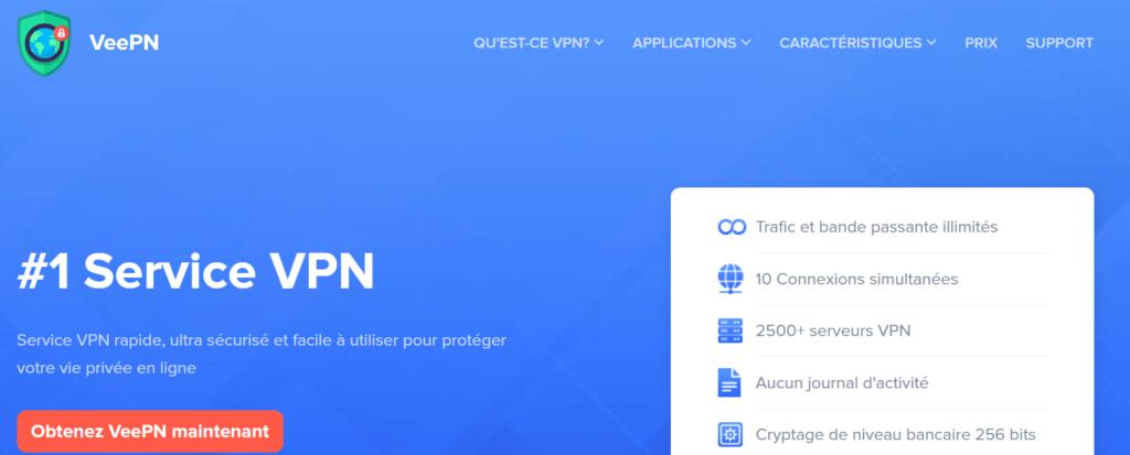 VeePN VPN