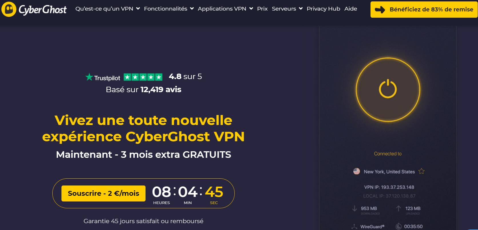 cyberghost fr banner